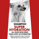 Super Hydration Shampoo - For Matted / Dry / Long & Short coat